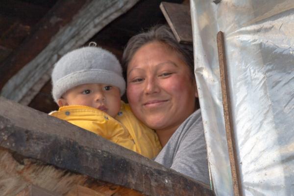 trek zen au népal marche méditation massage