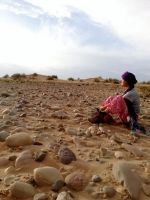 Le désert, présence et ancrage