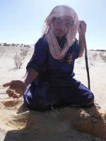 Le Sahara avec Adel notre guide