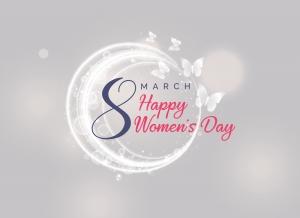 journée de la femme 8 mars 2019 soin cristalin fréquence 8 silence vitalité sérénité unité harmonie