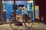 A Katmandou, rendez-vous chez le coiffeur